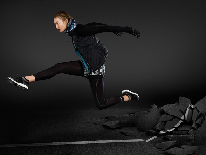 Adidas by Stella McCartney - Sportmode mit Stil
