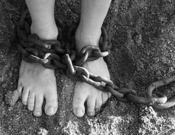 Sklaven in der arabischen Welt - Damals und heute