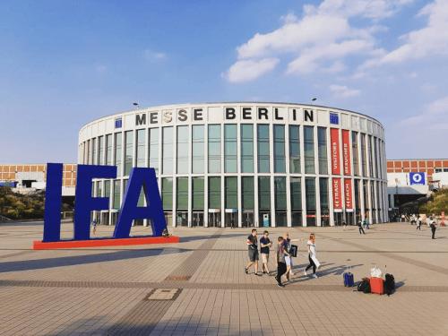 IFA 2016 –Willkommen im Smart Home