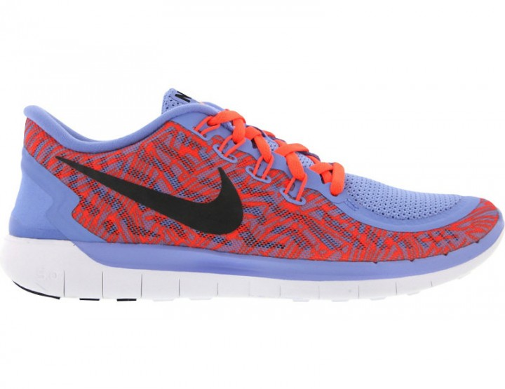 Nike Free 5.0 Print women