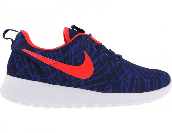 Nike Roshe One Print women
