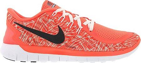 Nike Free 5.0 donna stampa