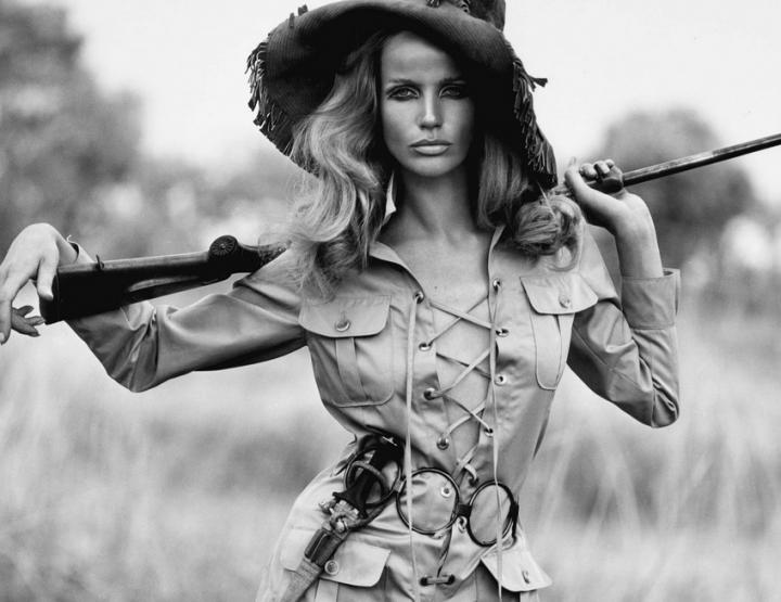Trendihoiatus: Western Style on tagasi oma stiilis!