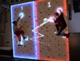 (Deutsch) Augmented Climbing Wall – Die Kletterwand für Gamer