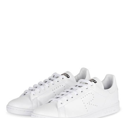 adidas by RAF SIMONS Tossud STAN SMITH
