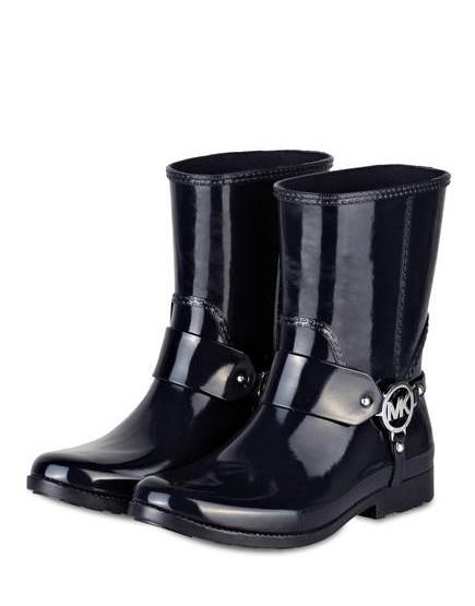 MICHAEL KORS Gummi-Boots FULTON HARNESS