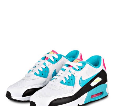 Nike kets AIR MAX 90 GS