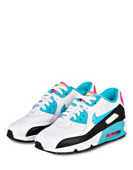 Nike Sneaker AIR MAX 90 GS