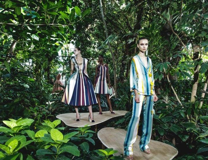 Paule Ka - Französische Eleganz mit fernöstlichem Flair