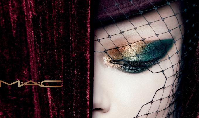 (Saksa) Beauty Revolution: magnetiline lauvärv, autor MAC