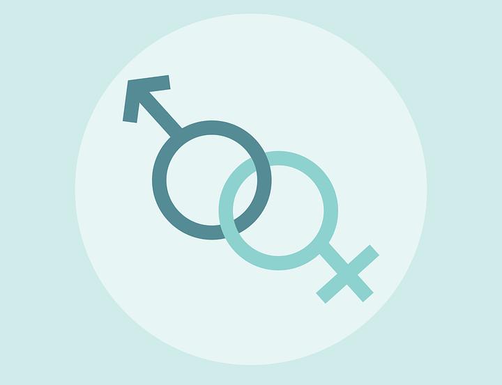 Intersexualität - weder Mann, noch Frau