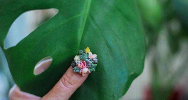 Succulent Nails - braucht man sie wirklich?