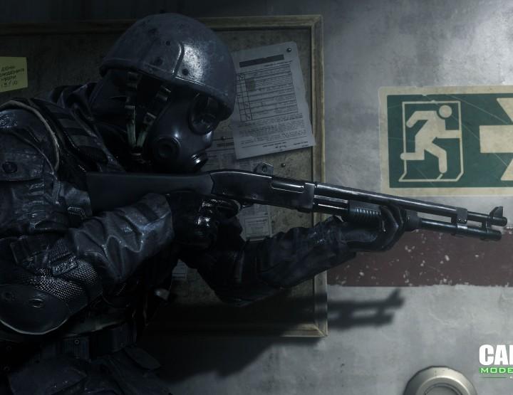Call of Duty: Modern Warfare Remastered - ein Klassiker im neuen Gewand