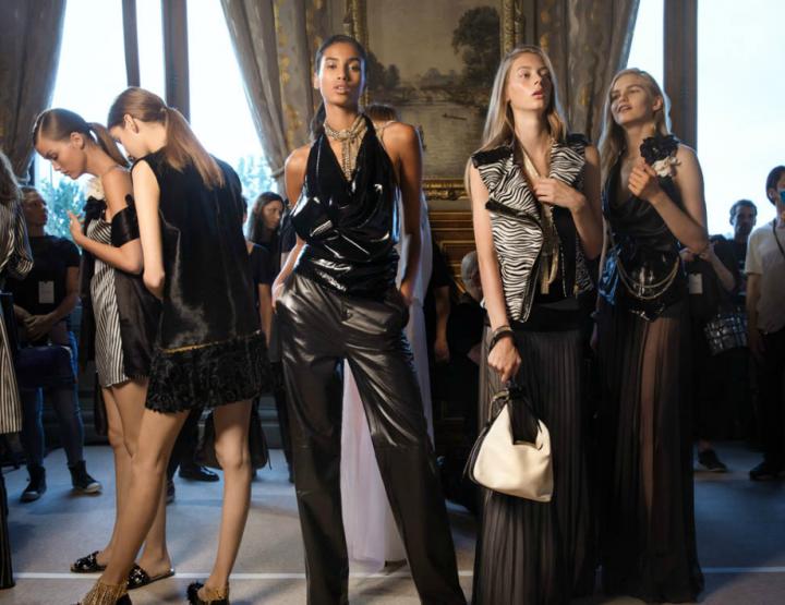 Neues aus Paris - Rückblick auf die Fashion Week
