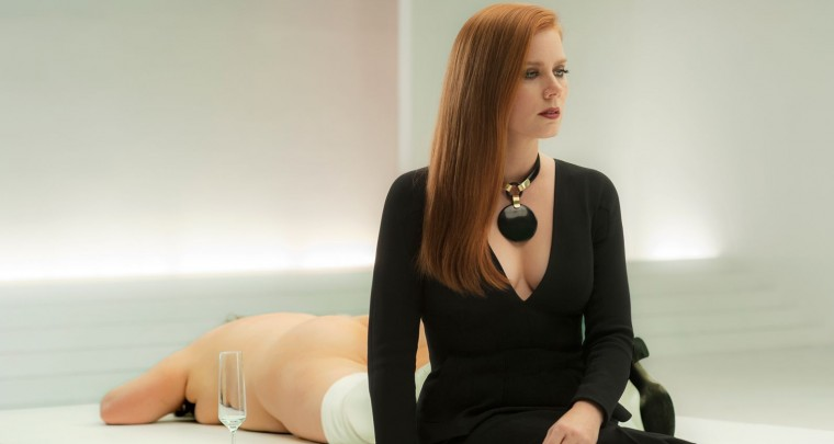 Tom Ford presents: Nocturnal Animals