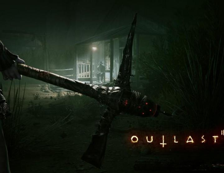 Outlast 2 – Kostenlose PC-Demo auf Steam verfügbar