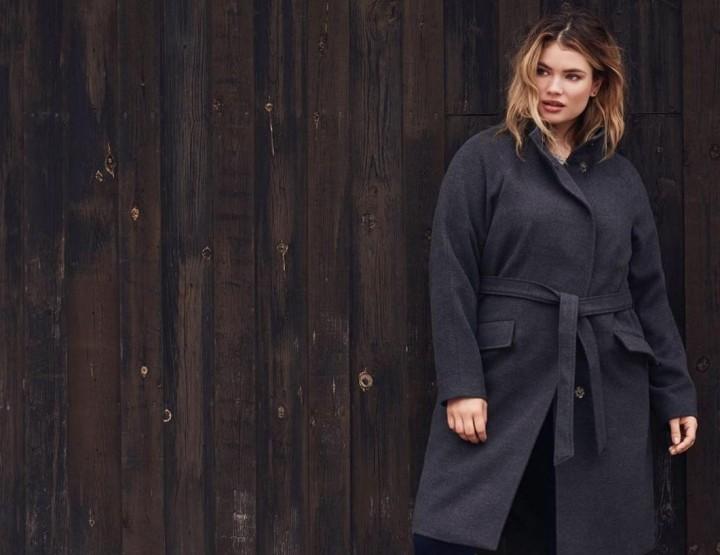 Die besten Labels für Plus Size Mode