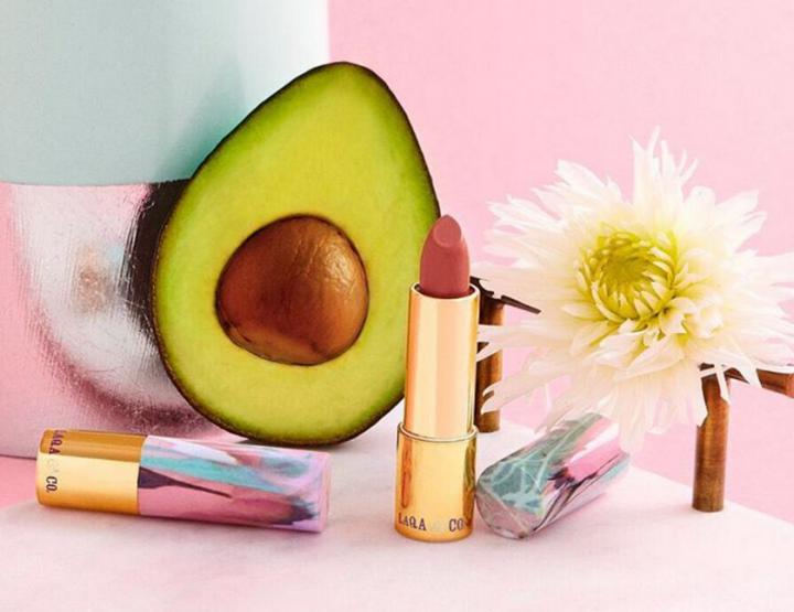 Avocado Lipstick!