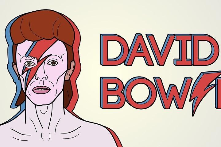 David Bowie zwischen den Geschlechterrollen
