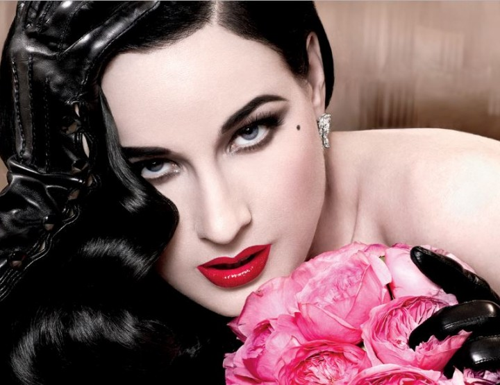 Make-Up Tipps für natürliche Porzellan-Haut