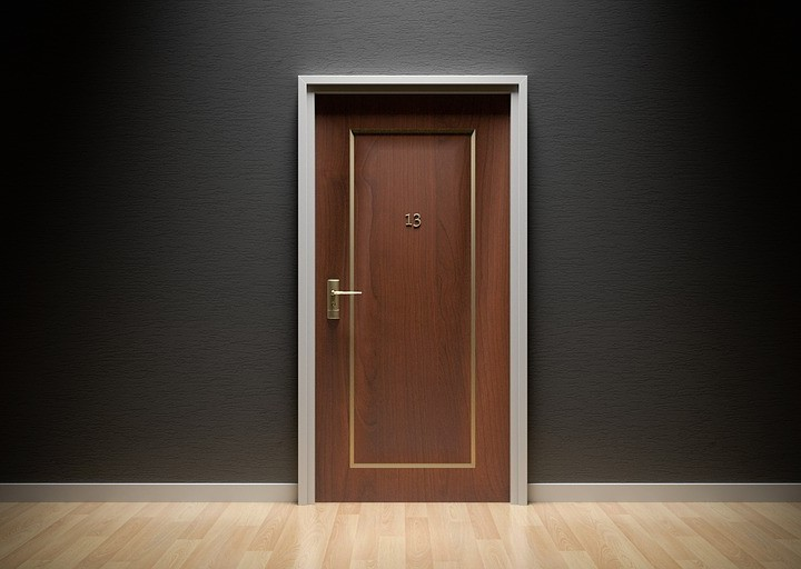 Agoraphobie - Die Angst, das Haus zu verlassen