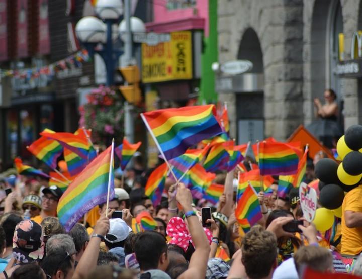 Transgender, Transsexualität und Co - die LGBTI-Begriffe