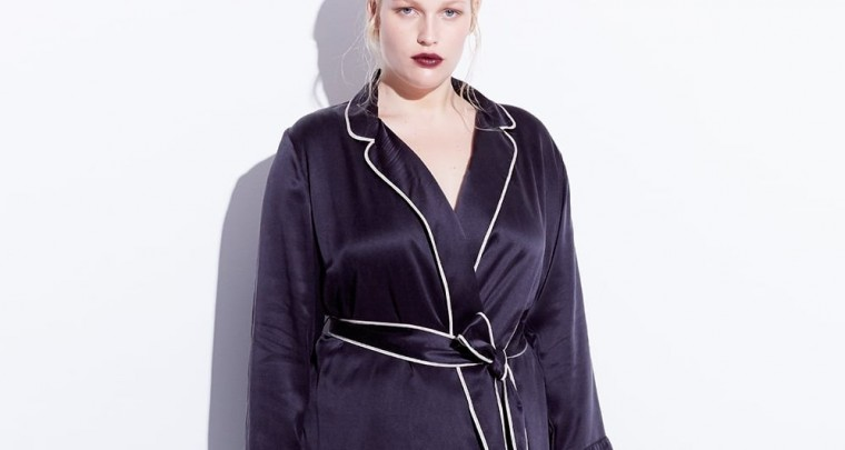 Elvi x Hayley Hasselhoff - Plus Size Mode
