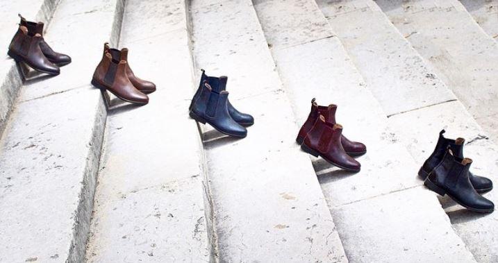 Die stylischsten Schuhe für den Herbst