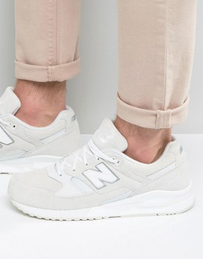 New Balance - 530 M530AW - Sneakers in Weiß