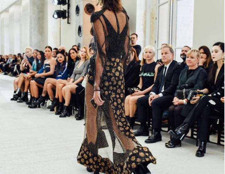 Louis Vuitton am Puls der Zeit