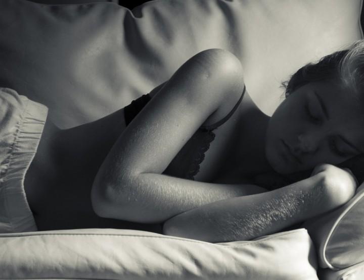 Schlafparalysen - Wenn Traum mit Bewusstsein verschwimmt