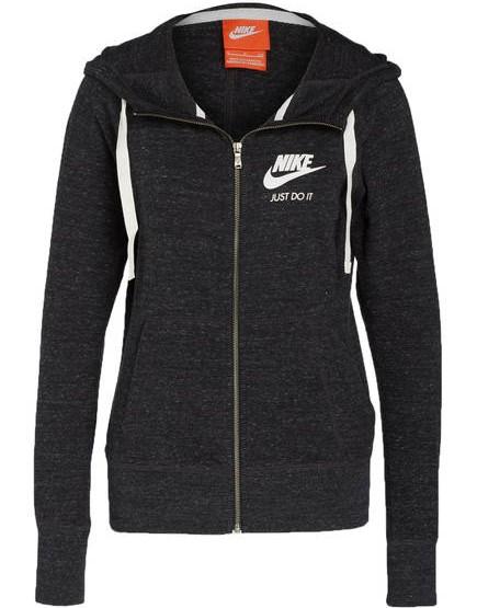 Nike Sweatjacke GYM VINTAGE