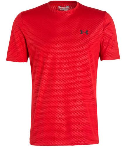 UNDER ARMOUR T-Shirt RAID MICROTHREAD