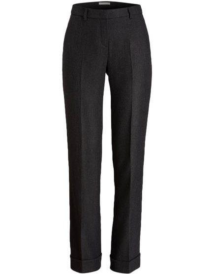 RAFFAELLO ROSSI trousers OLESSA