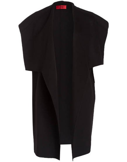 HUGO knitted vest