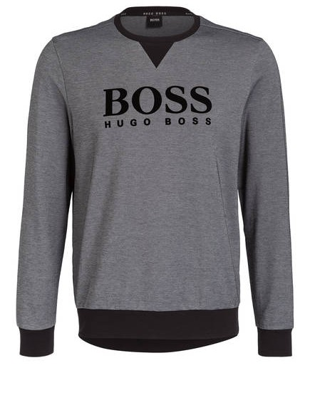 BOSS Lounge-Sweatshirt