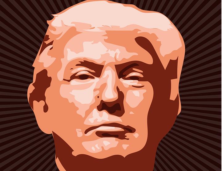 Donald Trump - Lebenslauf eines Narzissten