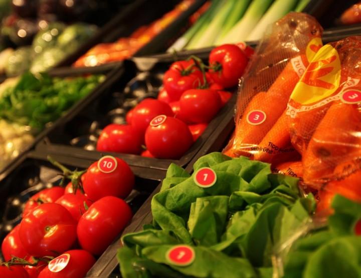 Die Klima-Diät