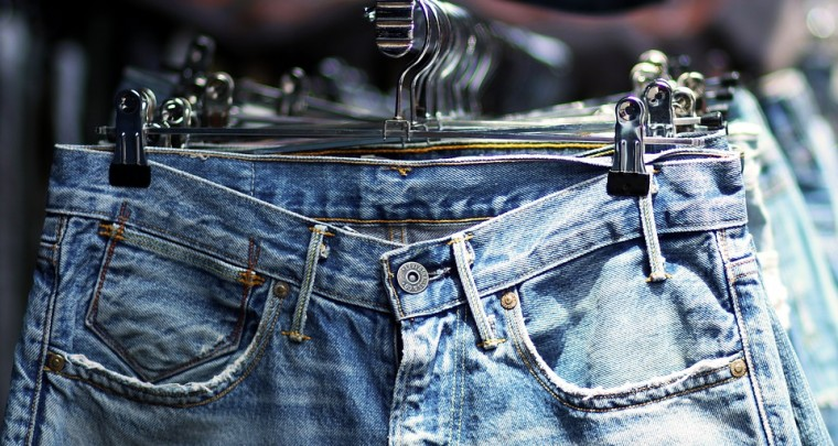 Der ultimative Jeans-Guide