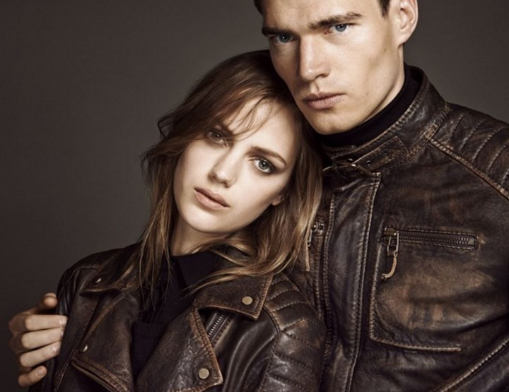 Leder in der Modeindustrie