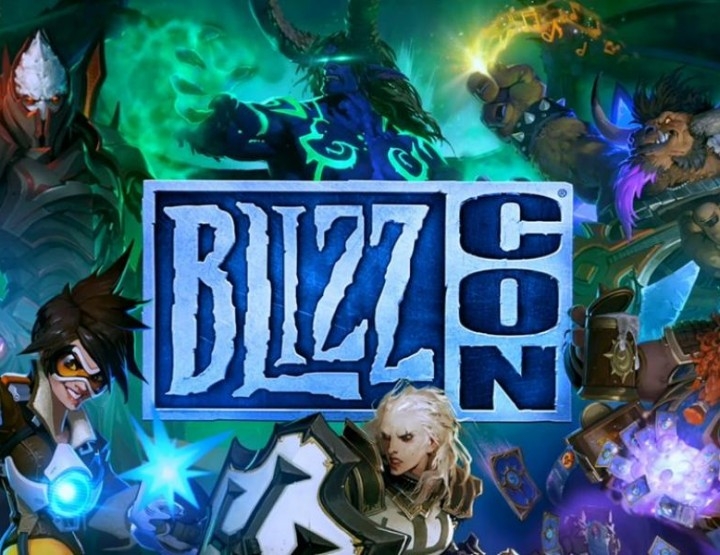 Blizzcon 2016 - Das Programm der Blizzard-Messe
