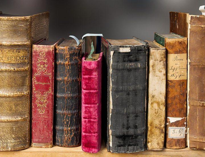 Diese Bücher bringen Euch durch den Winter