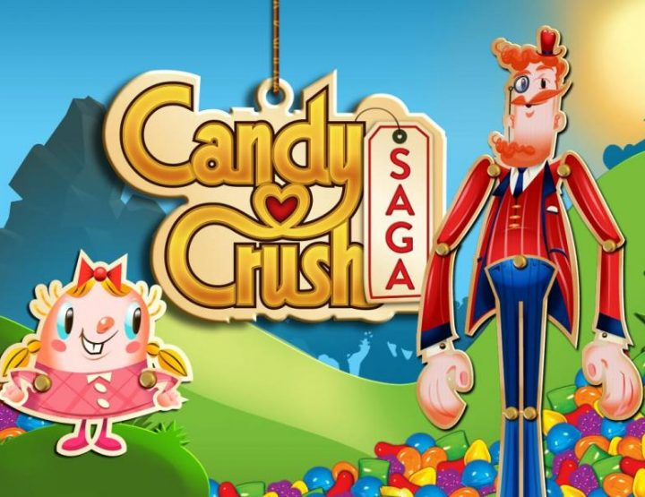 Phänomen Candy Crush - Wie Bonbons das Smartphone eroberten
