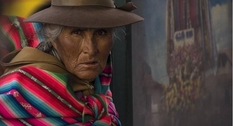 Chola - Die indigenen Frauen in Südamerika