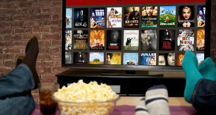 Netflix & Chill - Angesagte Serien zurzeit