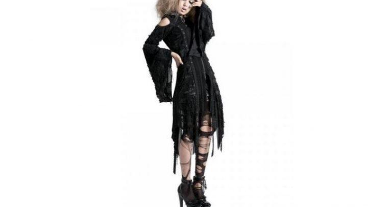 Punkravestore - enter the World of Gothic