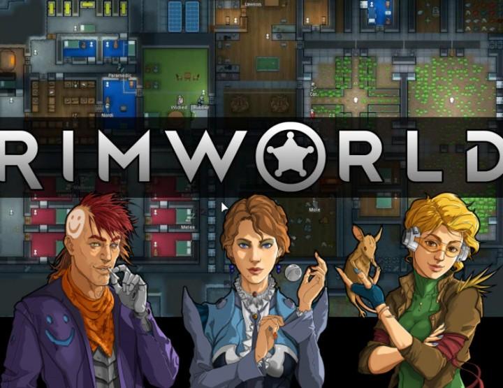 Rimworld – Sexismus einprogrammiert?