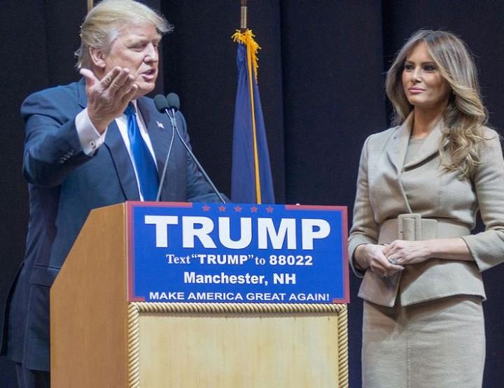 Trump - Und was nun?