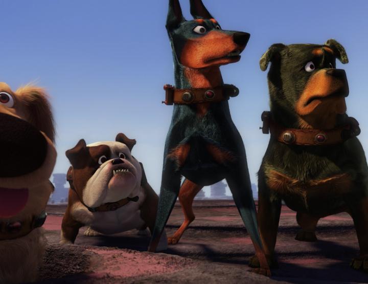 Doesthedogdie - kas selles filmis sureb loom?