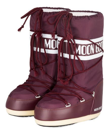 MOON BOOT Moon Boots NYLON